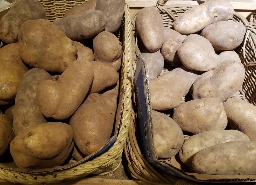 white potatoes david m raine food blog
